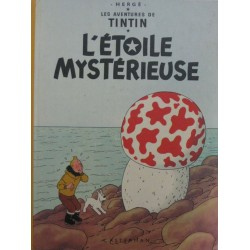 LES AVENTURES DE TINTIN: L'ÉTOLIE MYSTÉRIEUSE
