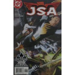 JSA Núm 57