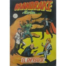 """MANDREIK Núm. 14. """" El enfriador """""""