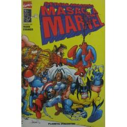 SERGIO ARAGONES: MASACRA MARVEL/ DESTRUYE DC