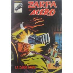 "ZARPA DE ACERO Núm. 2 "" LA ZARPA FATAL"""