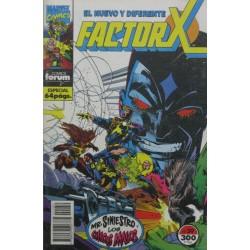 FACTOR X Núm 59