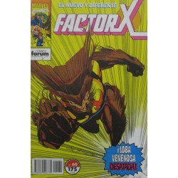 FACTOR X Núm 60