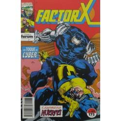 FACTOR X Núm 65