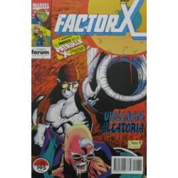 FACTOR X Núm 72