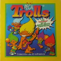 PECA TROLLS.