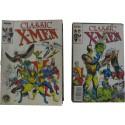 CLASSIC X-MEN. COMPLETA