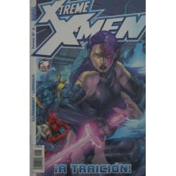 X-TREME X-MEN Núm 2