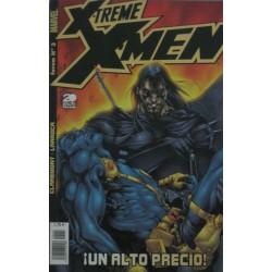 X-TREME X-MEN Núm 3