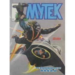 "MYTEK NÚM. 8 "" EL HUNDIMIENTO DE GOGRA"""