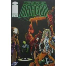 THE SAVAGE DRAGON Núm 9