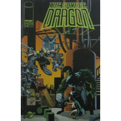 THE SAVAGE DRAGON Núm 12