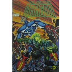 THE SAVAGE DRAGON Núm 17