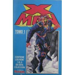 X MAN. RETAPADO Núm3
