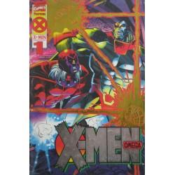 X-MEN OMEGA Núm 1