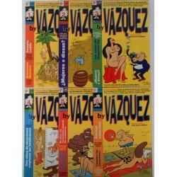 BY VAZQUEZ