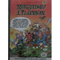 MORTADELO Y FILEMÓN Núm. 13.
