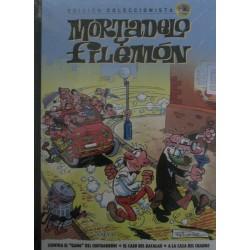 MORTADELO Y FILEMÓN Núm. 18.