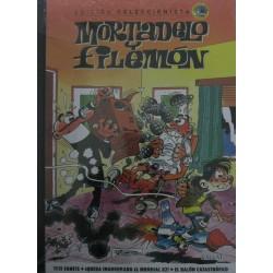 MORTADELO Y FILEMÓN Núm. 19.