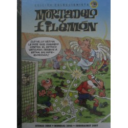 MORTADELO Y FILEMÓN Núm. 20.