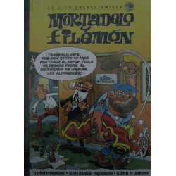 MORTADELO Y FILEMÓN Núm. 25.