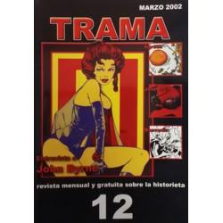 TRAMA Nùm 12