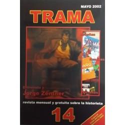 TRAMA Nùm 14