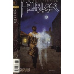 HELLBARZER Núm 76: CONFESSIONS OF AN IRISH REBEL