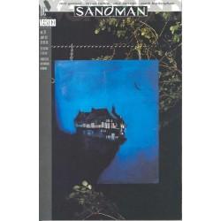 SANDMAN Núm 51: A GAME OF YOUR TOUR