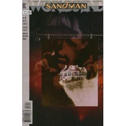 SANDMAN Núm 56