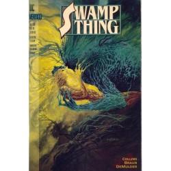 SWAMP THING Núm 136