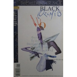 THE CHILDREN'S CRUSADE: BLACK ORCHID Núm 1