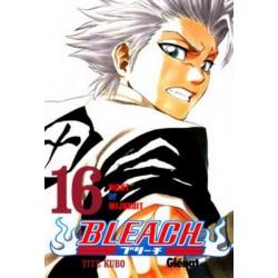 BLEACH Núm 16