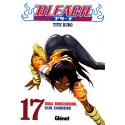 BLEACH Núm 17