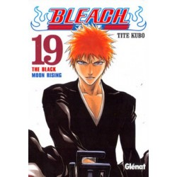 BLEACH Núm 19