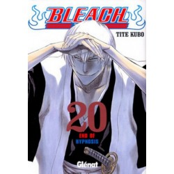 BLEACH Núm 20