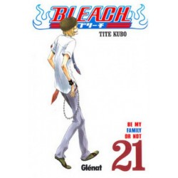 BLEACH Núm 21