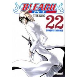 BLEACH Núm 22