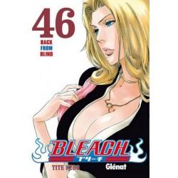 BLEACH Núm 46