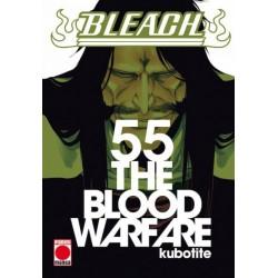 BLEACH Núm 55