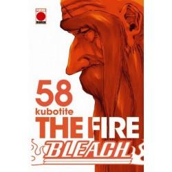 BLEACH Núm 58