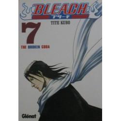 BLEACH Núm 7
