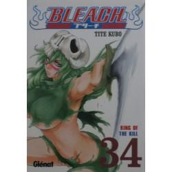 BLEACH Núm 34