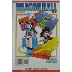 DRAGON BALL Núm 6