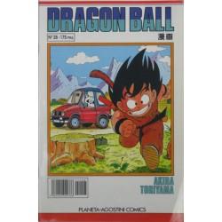 DRAGON BALL Núm 28