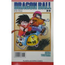 DRAGON BALL Núm 35