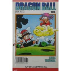 DRAGON BALL Núm 39
