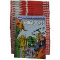 LOS VENGADORES. BIBILIOTECA MARVEL EXCELSIOR.