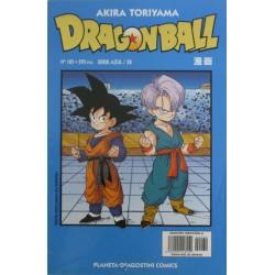 DRAGON BALL Núm 185
