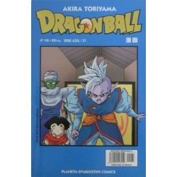 DRAGON BALL Núm 190